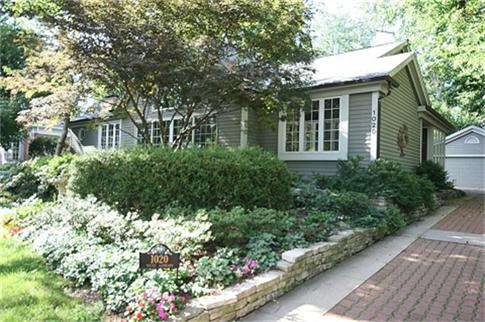 Champaign home for sale
