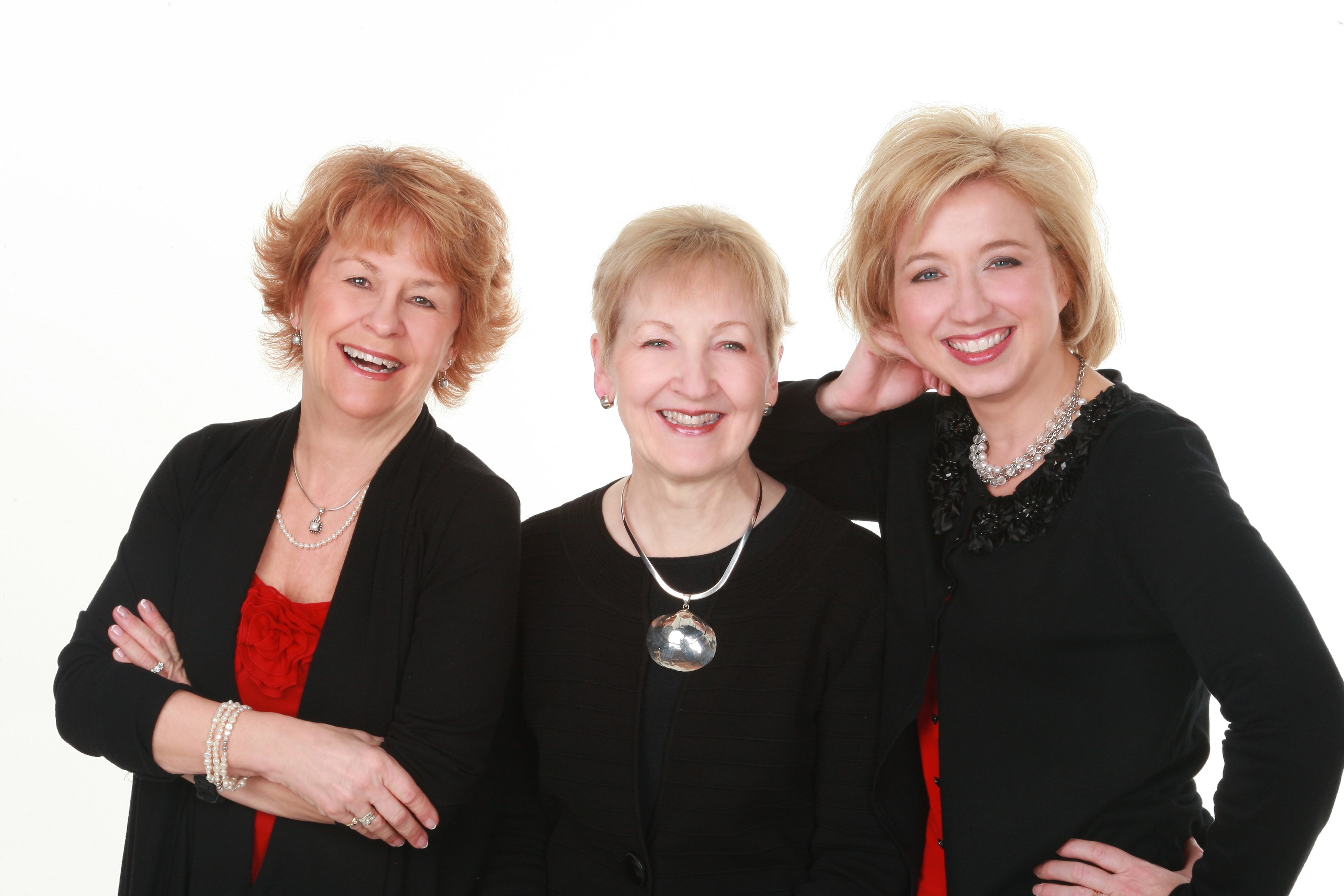 The Sharon Harkness real estate experts.
