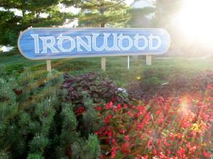 Welcome to Ironwood!