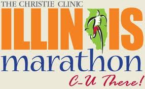 Christie Clinic Illinois Marathon