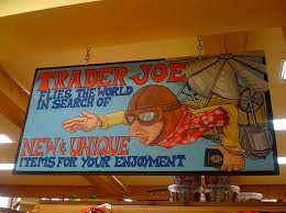 Life in CU would improve with one less generic grocery and one more Trader Joes in 2014.